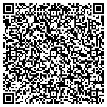 QR-код с контактной информацией организации L CLASS