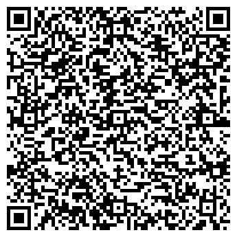 QR-код с контактной информацией организации SENSTUDIO