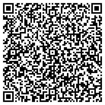 QR-код с контактной информацией организации AUTOSECURITY