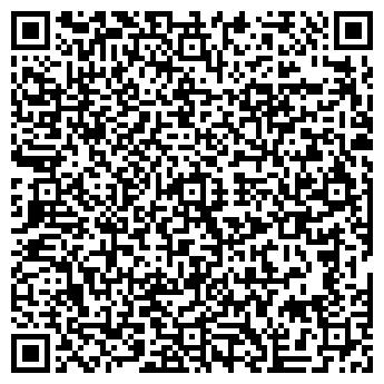 QR-код с контактной информацией организации I-WANT-IT.RU