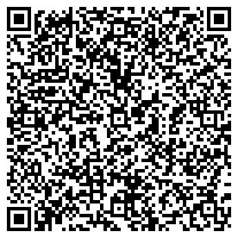 QR-код с контактной информацией организации ВИСТ НВК