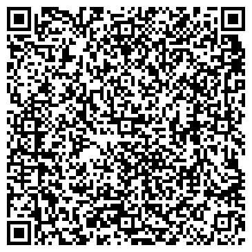 QR-код с контактной информацией организации МАТВЕЕНКО И ПАРТНЁРЫ