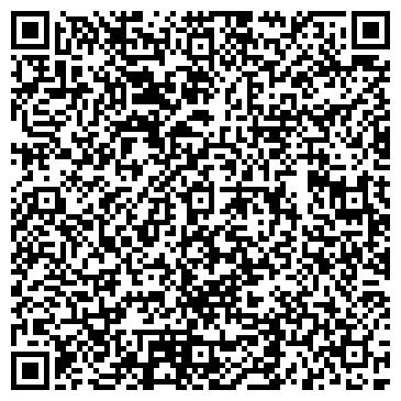 QR-код с контактной информацией организации КОЛЛЕГИЯ АДВОКАТОВ № 184