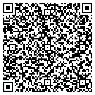QR-код с контактной информацией организации НОВАЦИЯ