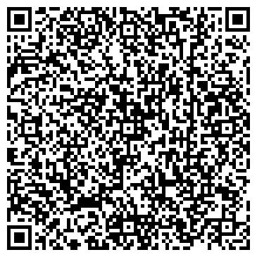 QR-код с контактной информацией организации ПРАВО. НЕДВИЖИМОСТЬ