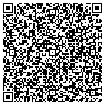QR-код с контактной информацией организации СИДОРОВА Е.А., ДИК И.Э.
