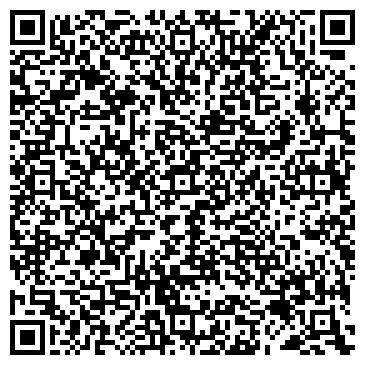 QR-код с контактной информацией организации ТОРГОВАЯ ПЛОЩАДКА