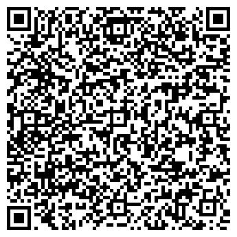 QR-код с контактной информацией организации СИБИРЬ ТК