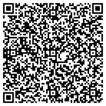 QR-код с контактной информацией организации ФАБРИКА ПОДАРКОВ