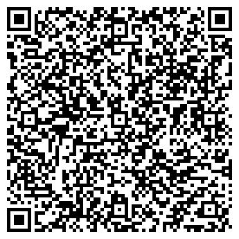 QR-код с контактной информацией организации PROJECT-2005