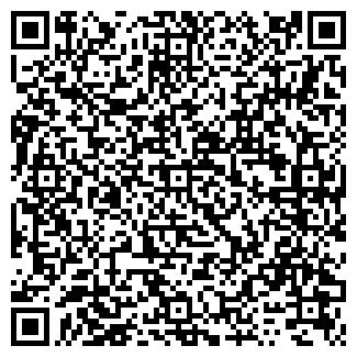QR-код с контактной информацией организации ООО ПИКНИК СЕРВИС