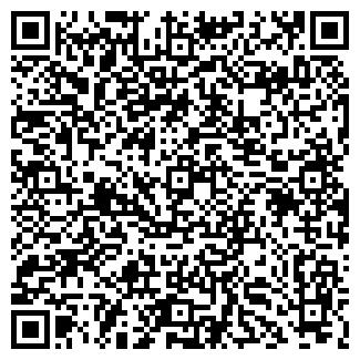 QR-код с контактной информацией организации ООО ИКАР