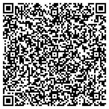 QR-код с контактной информацией организации ПИЦЦА-ФАБРИКА ПИОНЕРСКАЯ