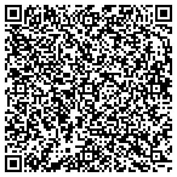 QR-код с контактной информацией организации БАХТИНСКОЕ ПОТРЕБИТЕЛЬСКОЕ ОБЩЕСТВО