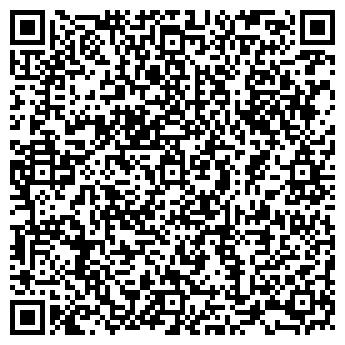 QR-код с контактной информацией организации МАГАЗИН ТФ ДЕШЕВИЗНА № 6