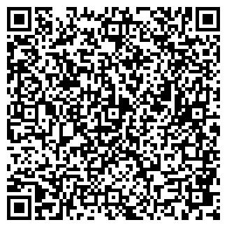 QR-код с контактной информацией организации ООО ДИАМОНД