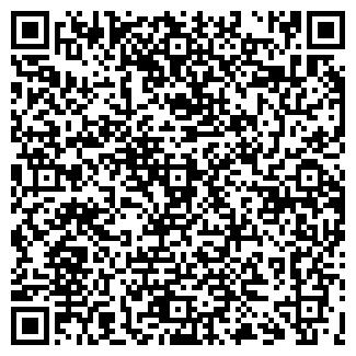 QR-код с контактной информацией организации ЕЛИСЕЙ