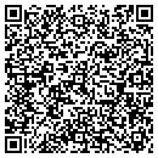QR-код с контактной информацией организации № 1 ИВУШКА