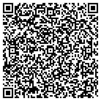 QR-код с контактной информацией организации КАПИТАНСКИЙ МОСТИК