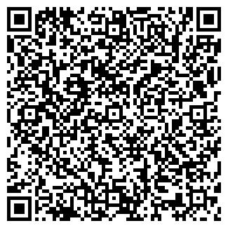 QR-код с контактной информацией организации ОАО КИРОВЛЕСТОРГ