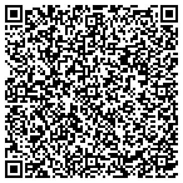 QR-код с контактной информацией организации ТОО Avis Express & Logistics