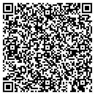 QR-код с контактной информацией организации КЛЮКОВКА