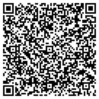 QR-код с контактной информацией организации КОНТИНЕНТ ПЛЮС