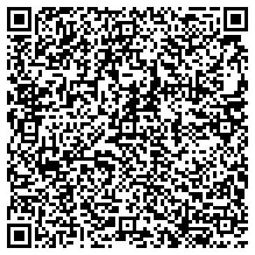 QR-код с контактной информацией организации ИП Marimaster