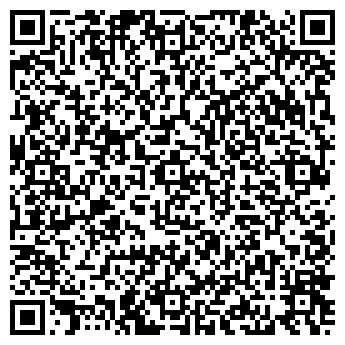 QR-код с контактной информацией организации ООО Тандор