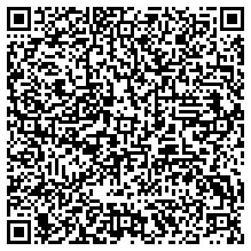 QR-код с контактной информацией организации ООО Александрийские двери