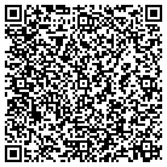 """QR-код с контактной информацией организации ООО Сити - отель """"AMAKS"""""""