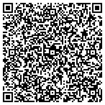 QR-код с контактной информацией организации ООО КЬЮД