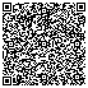 QR-код с контактной информацией организации ООО Denis' School