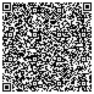 QR-код с контактной информацией организации ООО Leverage Investments