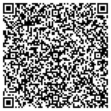 QR-код с контактной информацией организации ООО StroyHouse