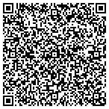 QR-код с контактной информацией организации СЦ Vector