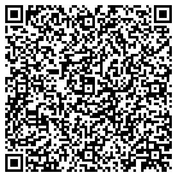 QR-код с контактной информацией организации ООО Boochi