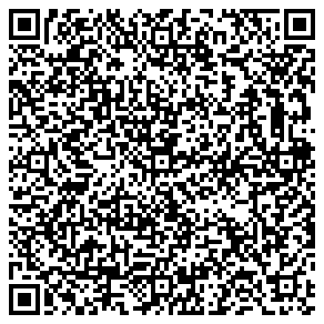 """QR-код с контактной информацией организации ООО Магазин """"Крещение"""""""
