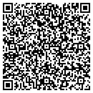 QR-код с контактной информацией организации НЕДЕЛЬНЫЙ ЗАПАС
