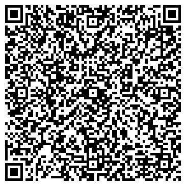QR-код с контактной информацией организации ОБЪЕДИНЕННАЯ ПРОДОВОЛЬСТВЕННАЯ БАЗА