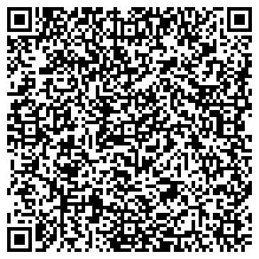 QR-код с контактной информацией организации ООО Roma FoRhyme