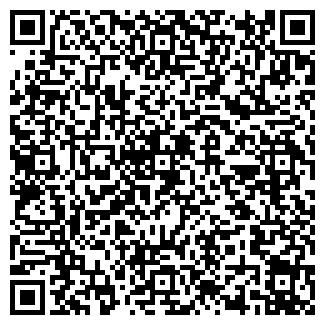 QR-код с контактной информацией организации ПЕТР