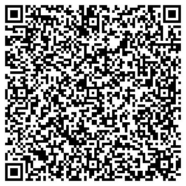 QR-код с контактной информацией организации ПИКНИК КОНТИНЕНТ ТД