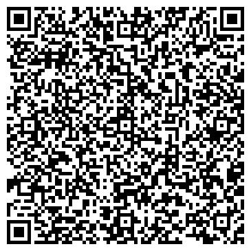 QR-код с контактной информацией организации ООО Batist - Жалюзи