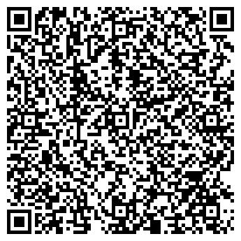 QR-код с контактной информацией организации ООО Муссон Груп
