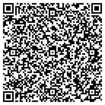QR-код с контактной информацией организации ООО Математическая школа