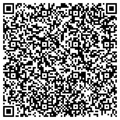 """QR-код с контактной информацией организации ООО Завод гидроизоляции """"АРЕНА"""""""