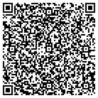 QR-код с контактной информацией организации ПРОДУКТОВАЯ ЛАВКА