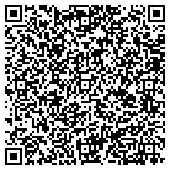 QR-код с контактной информацией организации ООО Теплоремонт