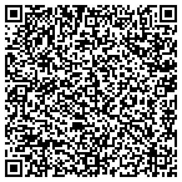 QR-код с контактной информацией организации ООО BlagMSK